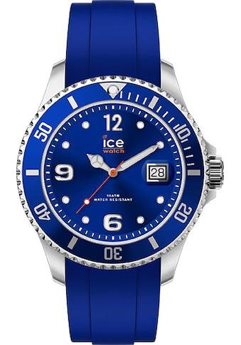 ice-watch Quarzuhr »ICE steel, 017664« kaufen