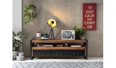 SIT Lowboard »Panama«, Breite 160 cm kaufen