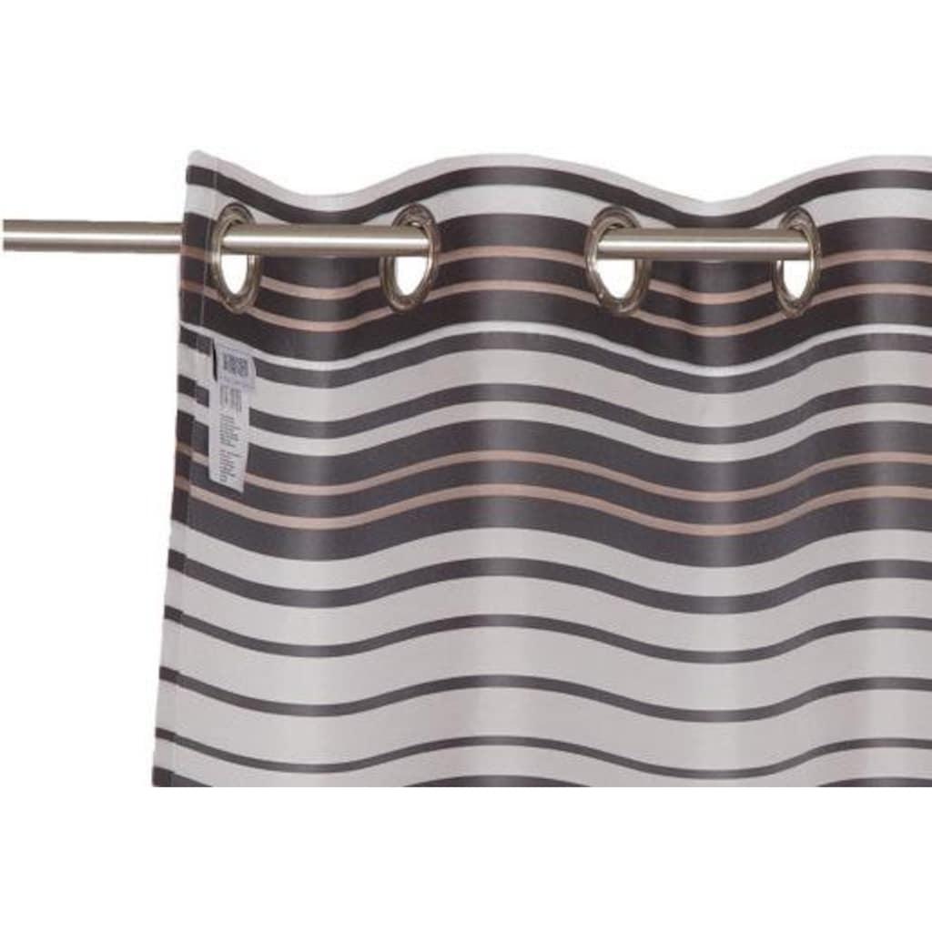 SCHÖNER WOHNEN-Kollektion Vorhang nach Maß »Such«, Streifendesign
