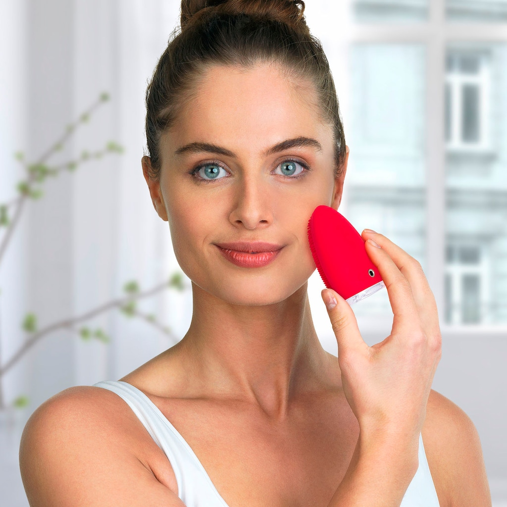 Silk'n Elektrische Gesichtsreinigungsbürste »Bright Mini«