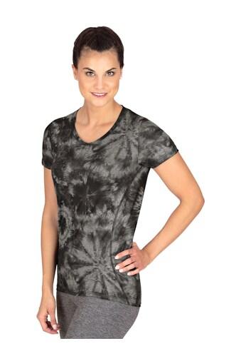 Trigema V-Shirt, mit V-Ausschnitt kaufen