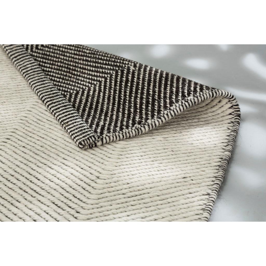 Teppich, »Carmen«, ASTRA, rechteckig, Höhe 10 mm, handgewebt