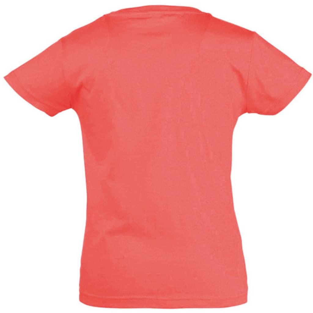 SOLS T-Shirt »Mädchen Cherry, Kurzarm«