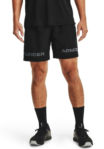 Under Armour® Shorts »UA Woven Graphic WM Short« kaufen