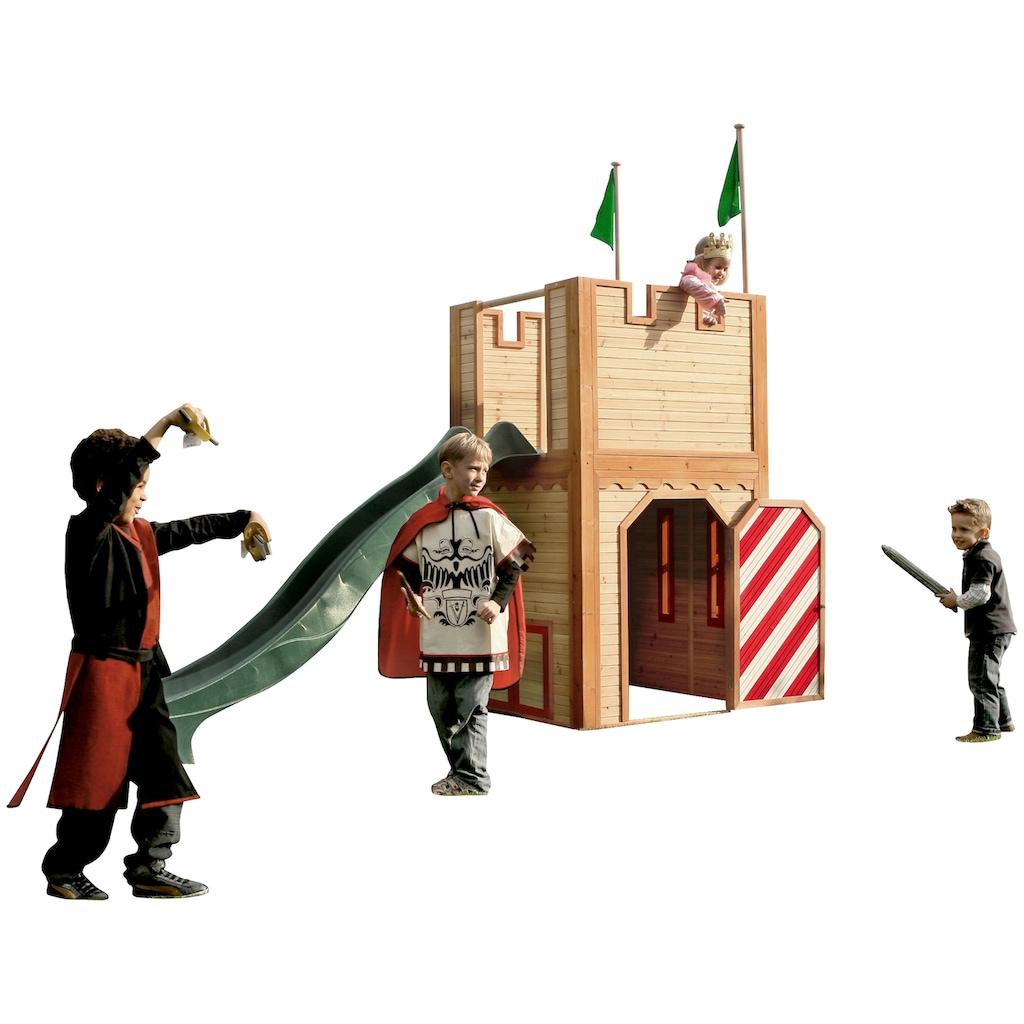 AXI Spielturm »Arthur«, BxTxH: 319x110x195 cm