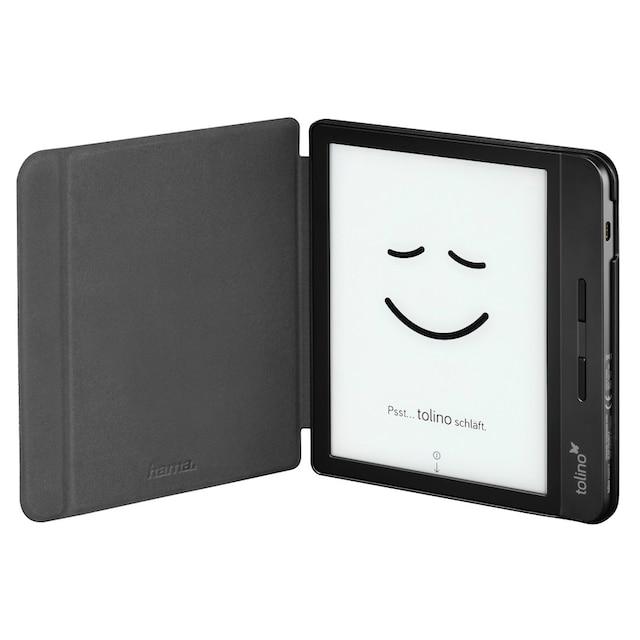 Hama eBook-Case, E-Reader Hülle für Tolino Vision 5, Schwarz »E-Reader Tasche«