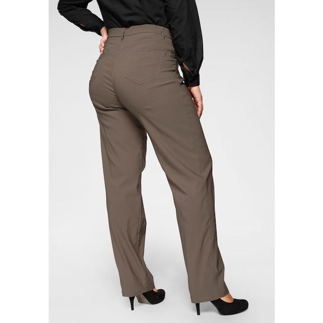 KjBRAND Stretch-Hose »Babsie Bengalin«