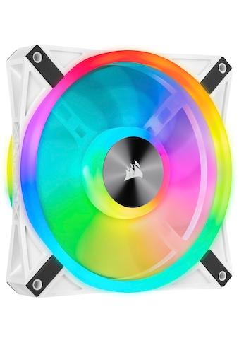Corsair Gehäuselüfter »Corsair iCUE QL140 RGB PWM« kaufen