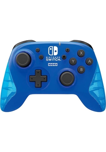 Hori Controller »Wireless Switch Controller-blau« kaufen