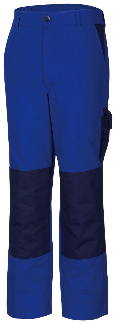 Arbeitshose, mit Knieverstärkung blau Herren Arbeitshosen Arbeits- Berufsbekleidung Arbeitshose