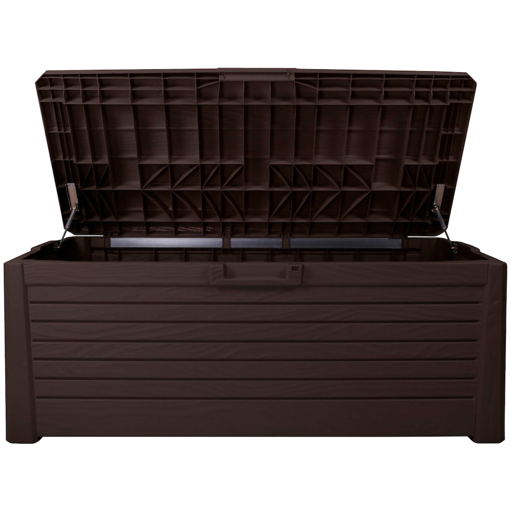 ONDIS24 Auflagenbox »Florida«, 550 Liter, Kunststoff