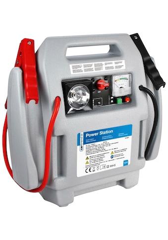 Cartrend Powerstation, mit Kompressor kaufen
