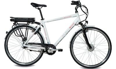 Chrisson E - Bike »E - GENT«, 8 Gang Shimano SG - C3000 - 7C Schaltwerk, Nabenschaltung, Frontmotor 250 W kaufen