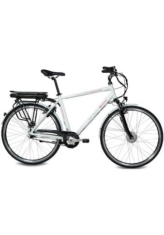 Chrisson E-Bike »E-GENT«, 8 Gang, Shimano, SG-C3000-7C, Frontmotor 250 W kaufen
