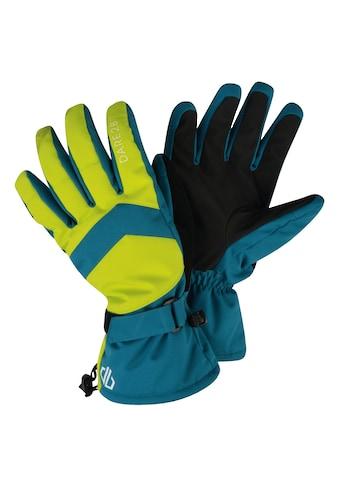 Dare2b Skihandschuhe »Herren Stretch - Ski - Handschuhe Probity« kaufen