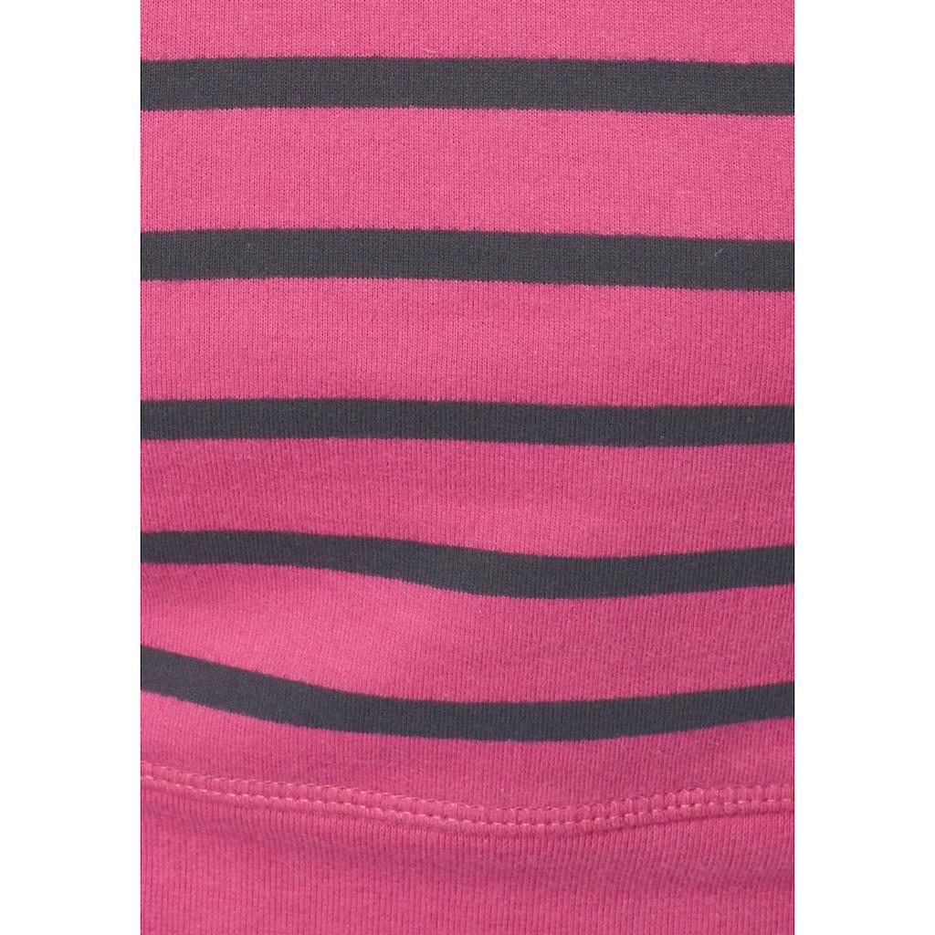 Chiemsee Sweatkleid, mit Taschen