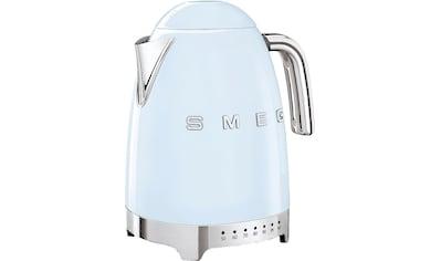 Smeg Wasserkocher, KLF04PBEU, 1,7 Liter, 2400 Watt kaufen