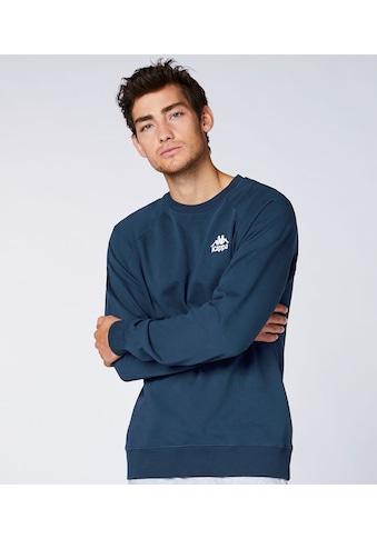 Kappa Sweatshirt »AUTHENTIC TAULE« kaufen