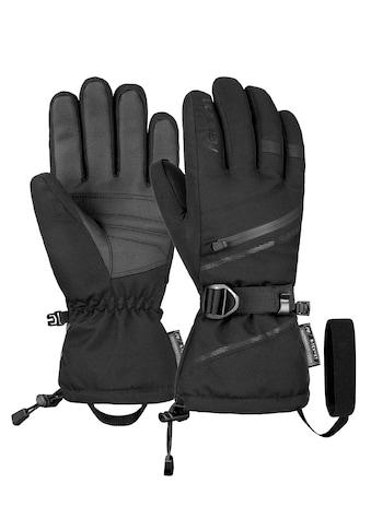 Reusch Skihandschuhe »Demi R-TEX® XT«, mit praktischer Heizkissentasche kaufen