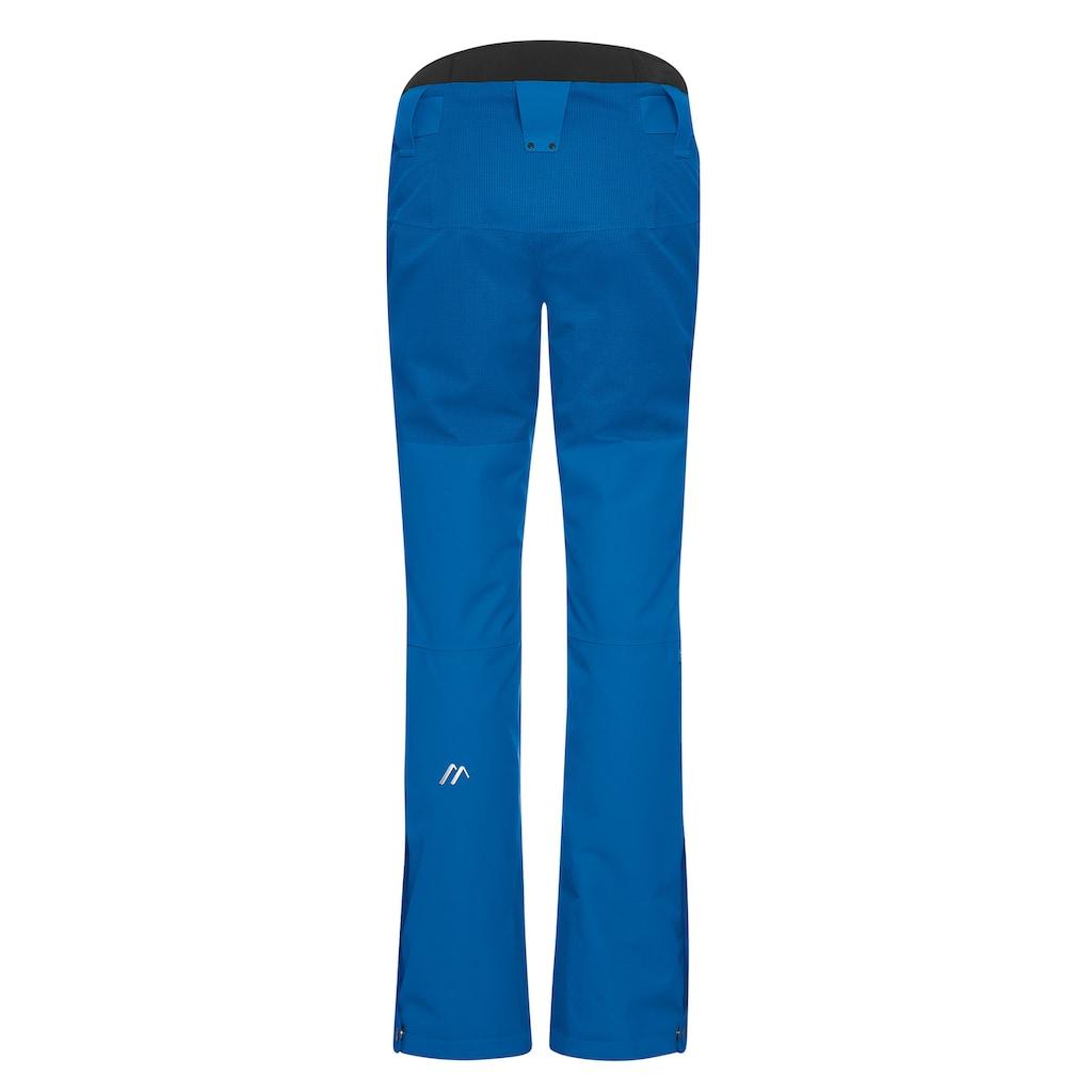 Maier Sports Skihose »Dammkar Pants W«, Warm, wasserdicht, Isolation, für höchste Ansprüche