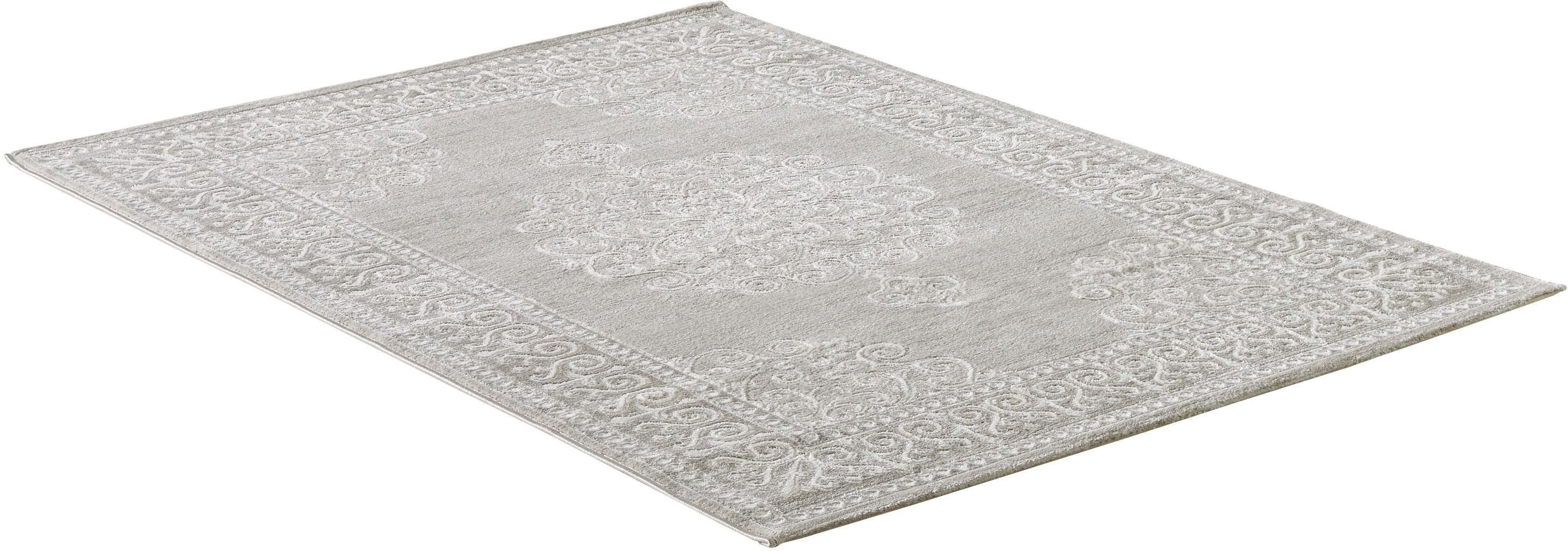 Teppich Harmony 3204 Sanat Teppiche rechteckig Höhe 12 mm maschinell gewebt