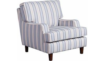 Max Winzer® Sessel »Penny«, im Retrodesign kaufen