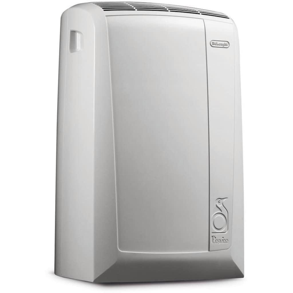 De'Longhi Klimagerät »PAC N82 ECO«, Mobiles Klimagerät mit Entfeuchtungs-Funktion