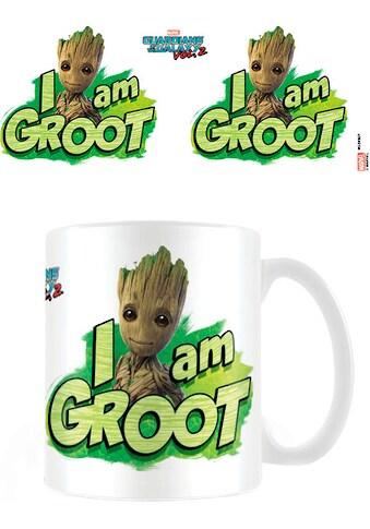 PYRAMID Tasse »I Am Groot« kaufen