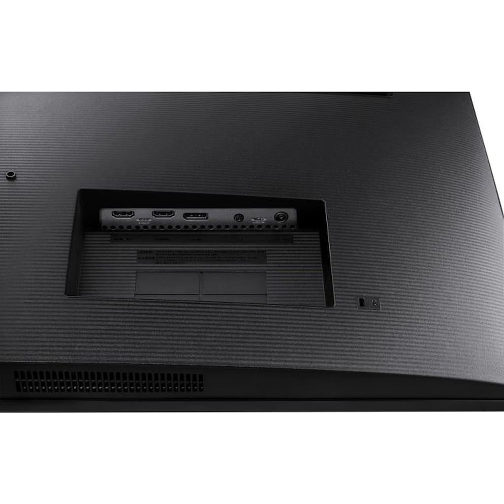 Samsung S34J550WQU Ultra WQHD Monitor