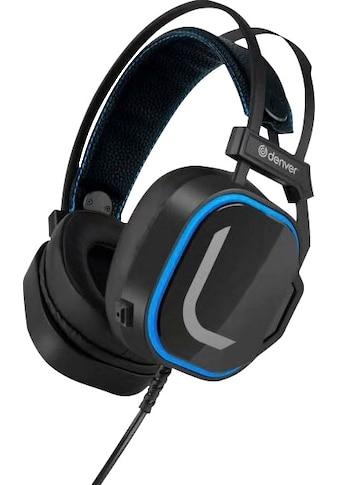 Denver Gaming-Headset »GHS-131« kaufen