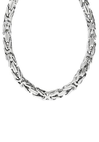 Firetti Königskette »Königskettengliederung 4 - kant, 8,0 mm breit« kaufen