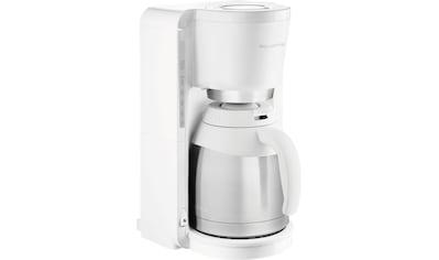Rowenta Filterkaffeemaschine »CT3811 Adagio«, 1x4 kaufen