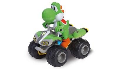 """Carrera® RC - Auto """"Carrera®RC  -  Mario Kart™ 8, Yoshi"""" kaufen"""