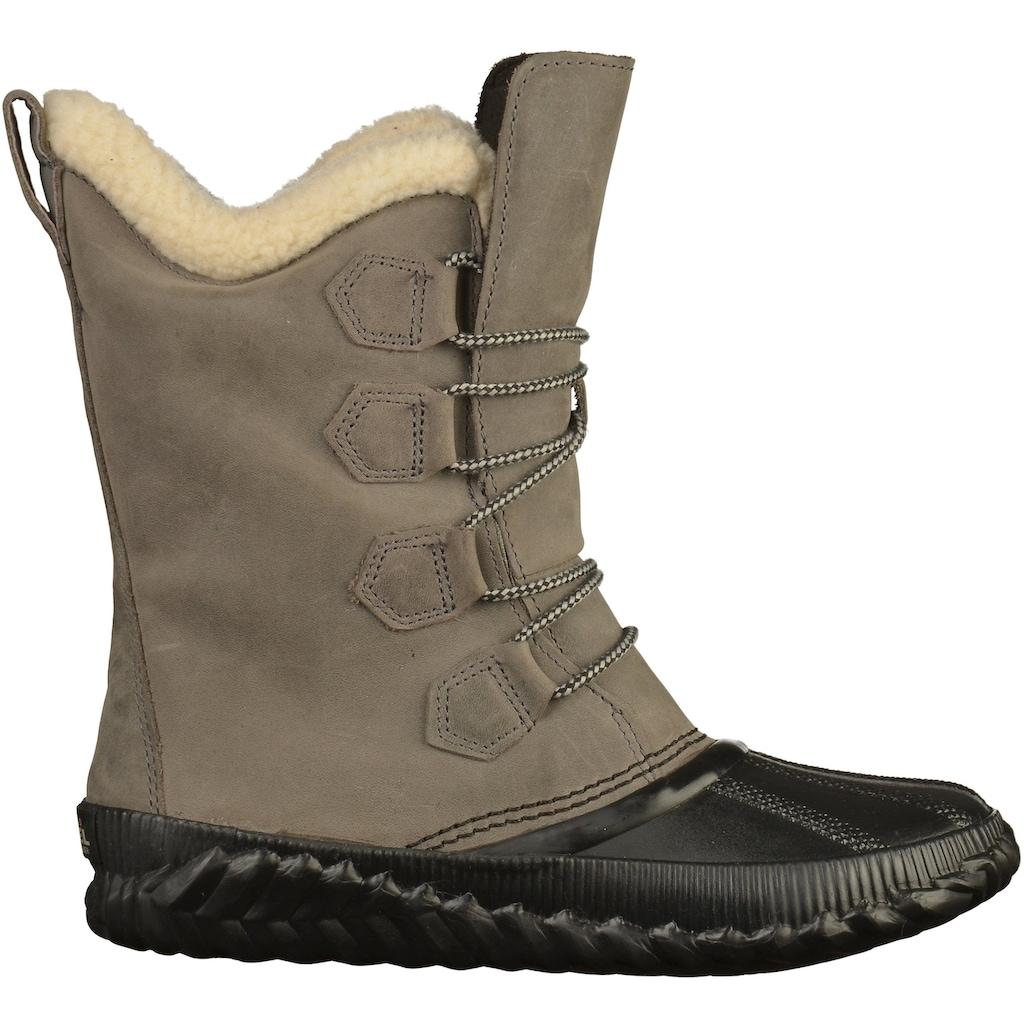 Sorel Snowboots »Leder«