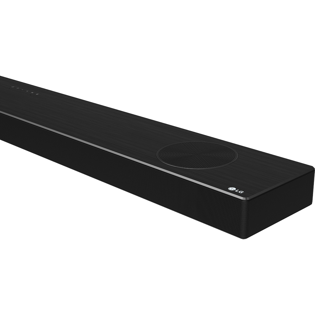 LG Soundbar »DSP9YA«