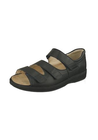 Natural Feet Sandale »Marokko XL«, mit anpassbarer Laufsohle kaufen
