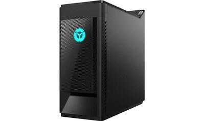 Lenovo »Legion T5 28IMB05« PC - Set (Intel, Core i5, RTX 2060, Luftkühlung) kaufen