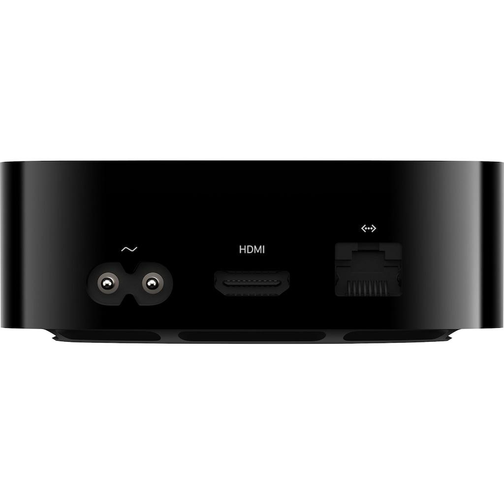 Apple Streaming-Box »Apple TV 4K 64GB (2021)«