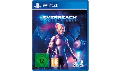 Spiel »Everreach: Project Eden«, PlayStation 4 kaufen