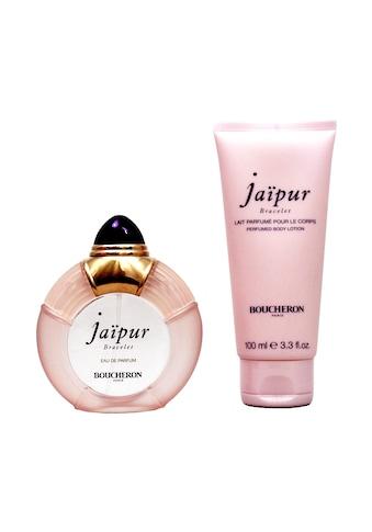 "BOUCHERON Duft - Set ""Jaipur Bracelet"", 2 - tlg. kaufen"