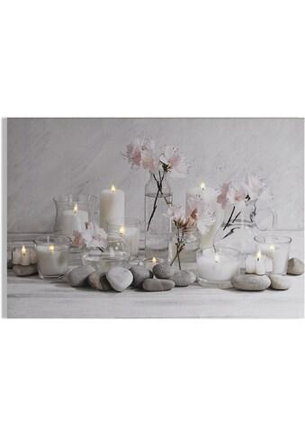 Art for the home LED-Bild »LED Serenity«, (1 St.) kaufen