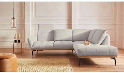 Guido Maria Kretschmer Home&Living Ecksofa »Palíc« kaufen