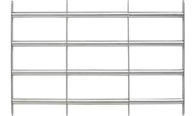 ABUS Fensterschutzgitter »FGI7600-1050x600«, Breite variierbar: 700 - 1050 mm kaufen
