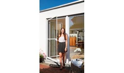 SCHELLENBERG Set: Insektenschutz - Tür BxH: 120x240 cm kaufen