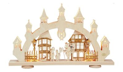 SAICO Original 3D - Lichterbogen Altstadt kaufen