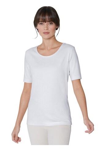 CREATION L PREMIUM Kurzarmshirt kaufen