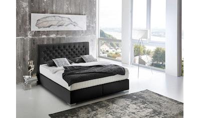 ATLANTIC home collection Boxspringbett »Colmar« kaufen