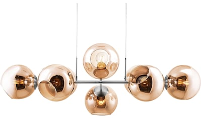 Nino Leuchten LED Pendelleuchte »Pilar«, E27, 1 St., Warmweiß, LED Hängelampe, LED Hängeleuchte kaufen
