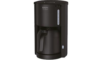 Krups Filterkaffeemaschine »Pro Aroma«, Papierfilter kaufen