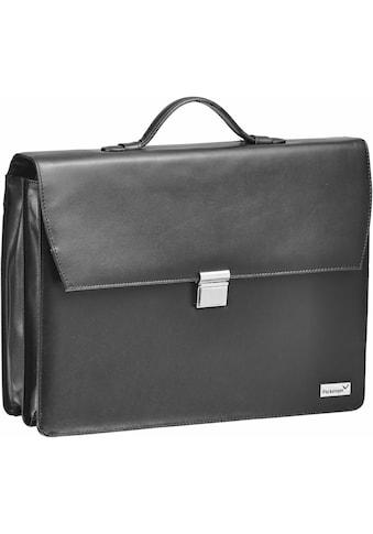 Packenger Aktentasche »Björn, schwarz« kaufen